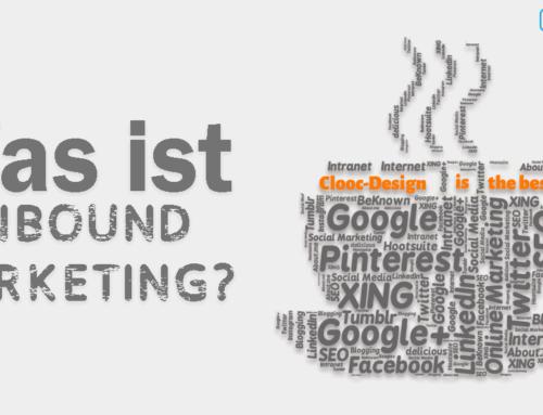 Was ist Inbound-Marketing?