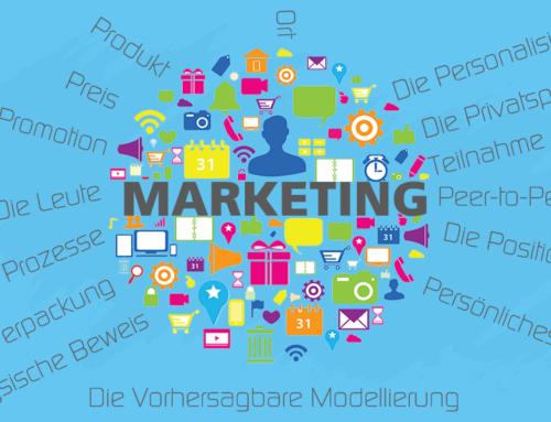 15P des modernen Marketings