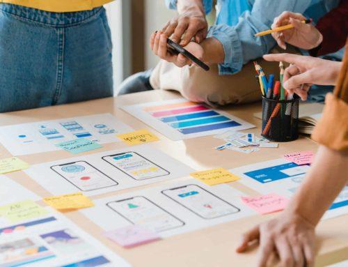 10 Wichtige Elemente im Design einer Webseite